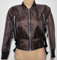 - Outlet dámský bomber MISS LOOK